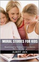 Omslag Moral Stories for Kids
