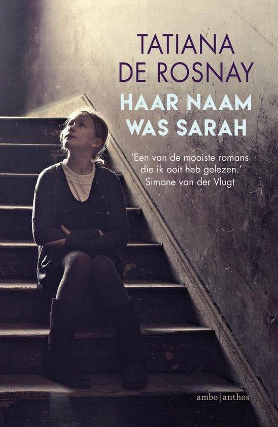 Haar naam was Sarah - Tatiana de Rosnay |