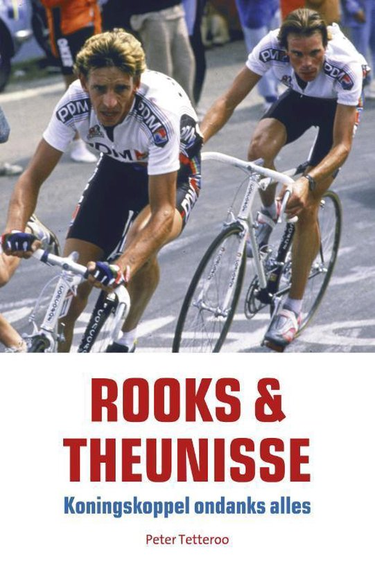 Rooks & Theunisse. - Peter Tetteroo |