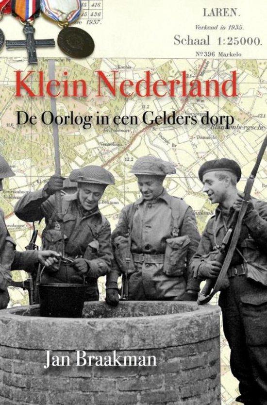 Klein Nederland - Jan Braakman | Fthsonline.com
