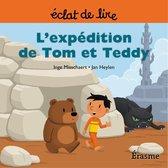 L'expédition de Tom et Teddy
