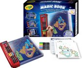 Crayola Magic Book - Knutselpakket