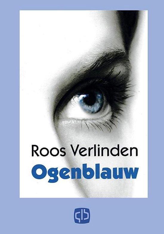 Grote letter bibliotheek 2406 - Ogenblauw - Roos Verlinden | Fthsonline.com