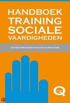 Handboek training sociale vaardigheden