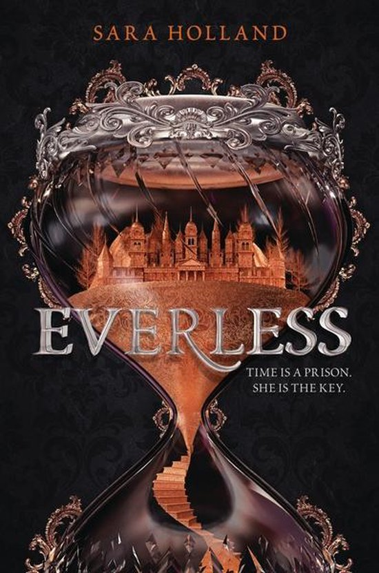 Everless International Edition