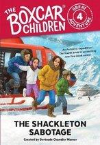 The Shackleton Sabotage