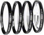 Walimex Macro lens Filter Set - 67 mm - 17859