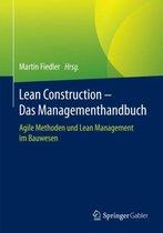 Lean Construction - Das Managementhandbuch