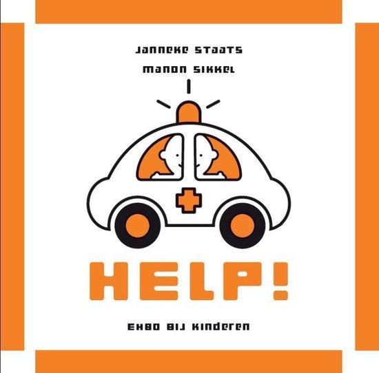 Help! - Manon Sikkel |