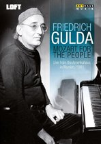 Mozart For The People Gulda