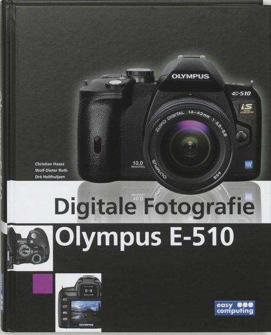 Digitale Fotografie Olympus E-510 - Christian Haasz | Fthsonline.com