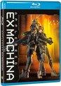 Ex Machina (Blu-ray) (Franse Versie)