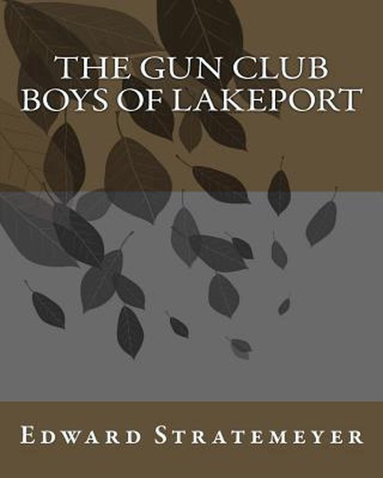 The Gun Club Boys of Lakeport