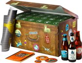 Bierpakket - World Wide Beers  - 24 bieren