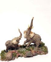 Olifant beeld Olifant decoratie| GerichteKeuze