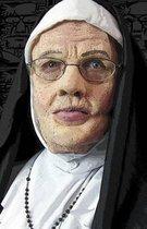 Jimmy's Fun Nun