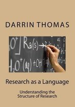 Research as a Language