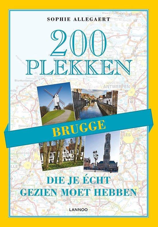 Brugge - Sophie Allegaert |