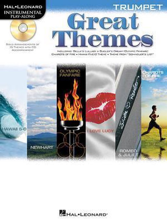 Great Themes - Trumpet