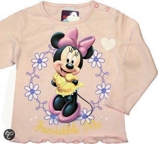 Disney Longsleeve Baby T-shirt 80