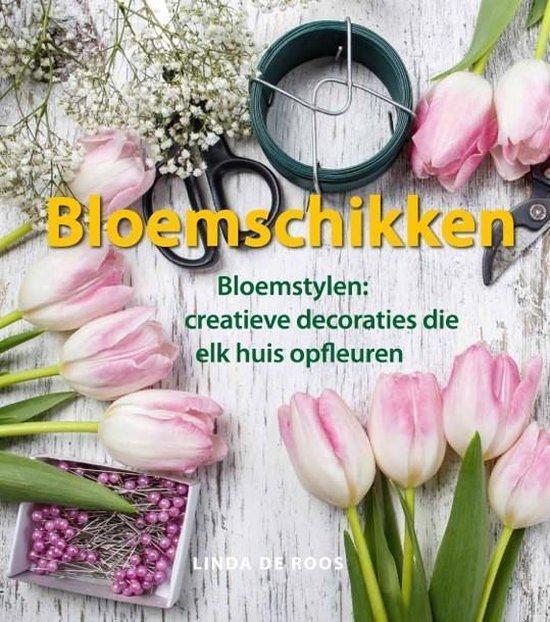 Bloemschikken - Linda de Roos | Readingchampions.org.uk
