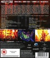 The End  Live In Los Angeles (BLURAY)