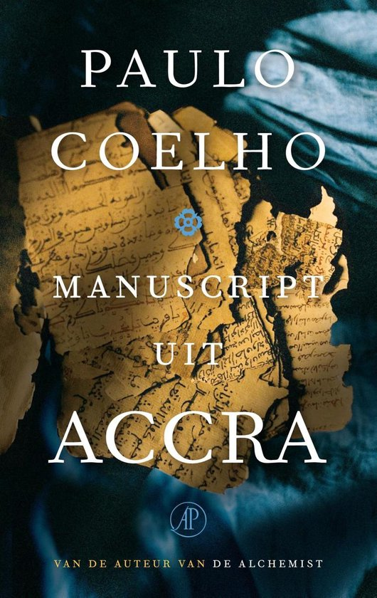 Manuscript uit Accra - Paulo Coelho pdf epub
