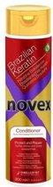 Novex Brazilian Keratin Conditioner 300ml