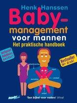 Baby-management voor mannen
