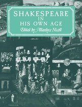 Shakespeare in His Own Age
