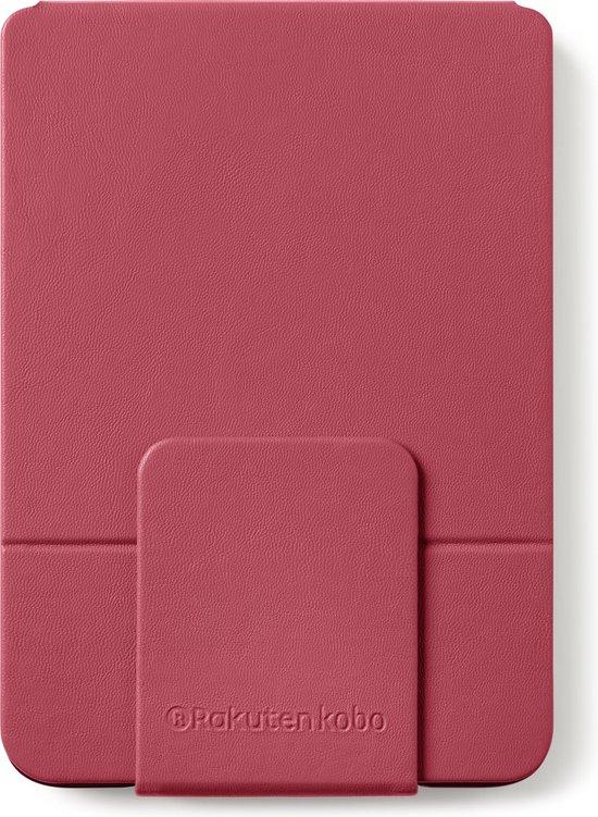 Kobo - Beschermhoes Sleepcover voor Kobo Clara HD - Rood
