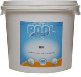 Pool Power Desinfectietabletten Mini 5 Kg