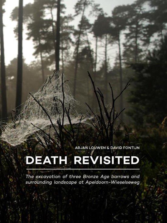 Boek cover Death Revisited van Arjan Louwen (Paperback)