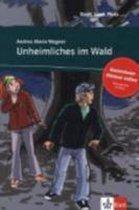 Unheimliches im Wald - Buch & Audio-online