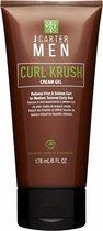 Jane Carter Men Wave Curl Krush Cream Gel 178 ml