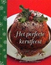 Icob overig Het perfecte kerstfeest