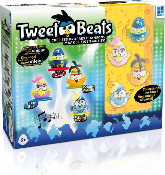 Tweet Beats Basisset - Muziek