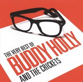 Holly Buddy & The Crickets - Very Best Of