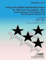 Energy Price Indicies and Discount Facotrs for Life-Cycle Cost Analysis-2012