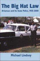 Boek cover Big Hat Law van Michael K. Lindsey