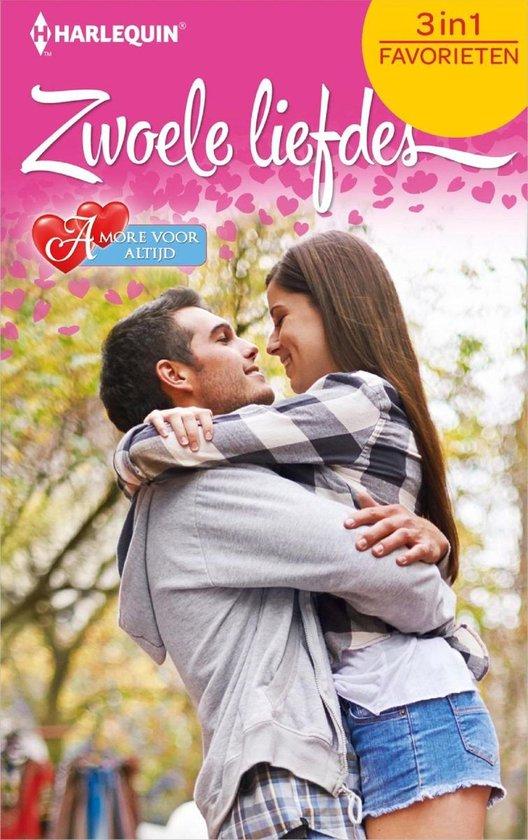 Zwoele liefdes - Amore voor altijd - Sandra Marton |