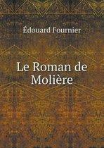 Le Roman de Moliere