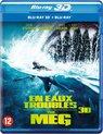 The Meg (3D Blu-ray)
