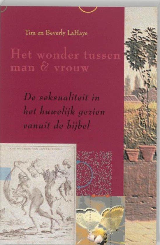 Het wonder tussen man & vrouw - T. Lahaye | Readingchampions.org.uk
