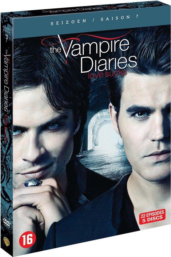 The Vampire Diaries - Seizoen 7