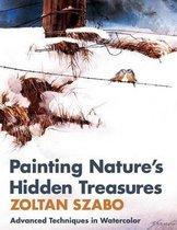 Painting Nature's Hidden Treasures