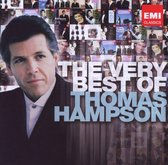 The Very Best Of: Thomas Hamps