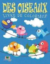 Des Oiseaux Livre De Coloriage