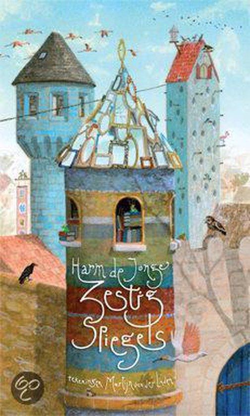 Zestig spiegels - Kinderboekenweekgeschenk 2014