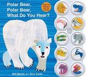 What Do You Hear? Polar Bear, Polar Bear